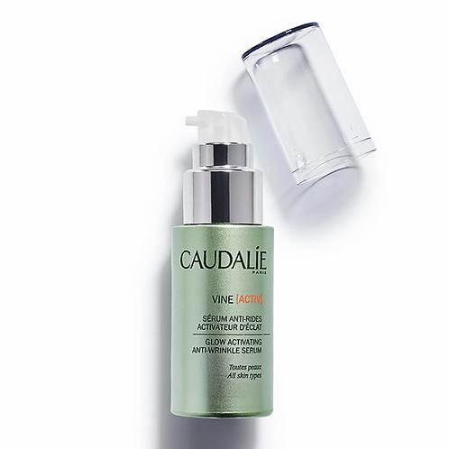 Glow Activating Anti-Wrinkle Serum 30ml