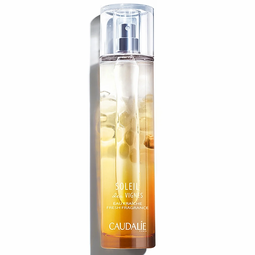 Soleil Des Vignes Fresh Fragrance 50ml