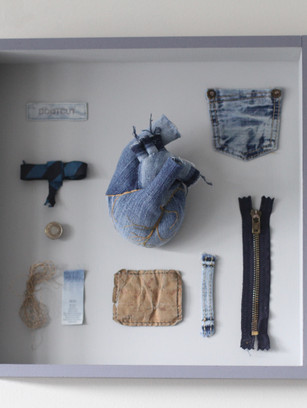 Reliquary for Jeans  (American Eagle, Bootcut, 30/32)