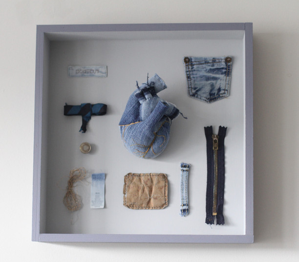 Reliquary for Jeans i (American Eagle, Bootcut, 30/32)