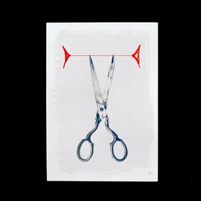 Scissors n. 3