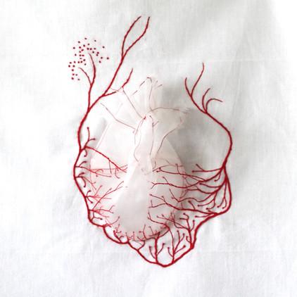 Ghost Heart ii
