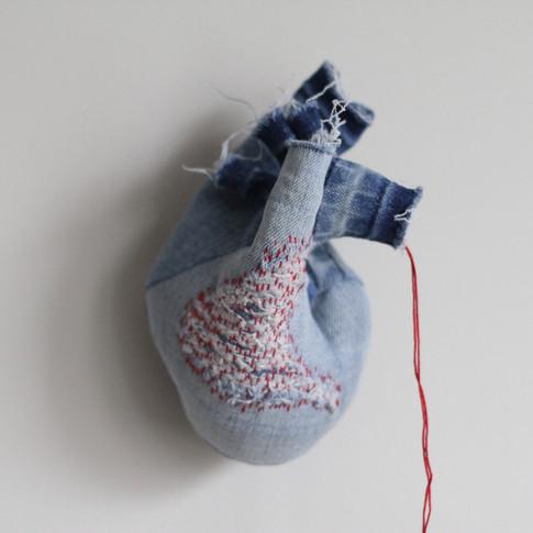 Mended Heart n.1