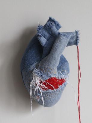 Mended Heart n.9
