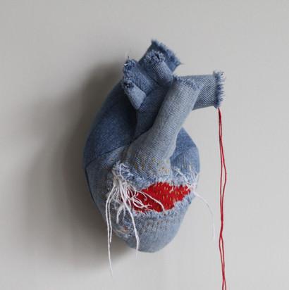 Mended Heart n. 9