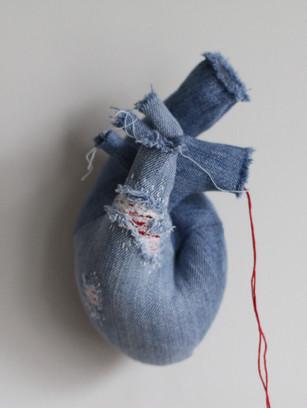 Meded Heart n.4