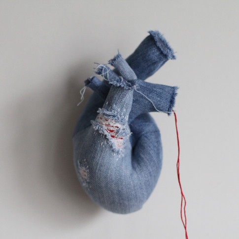 Mended Heart n. 4