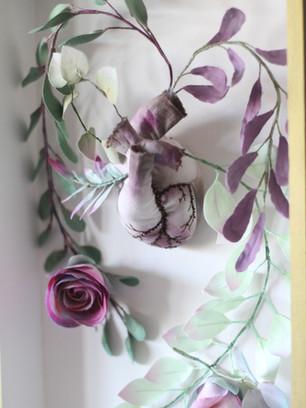 Cor Botanica V Detail
