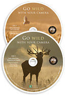 Go Wildwith your Camera DVD details