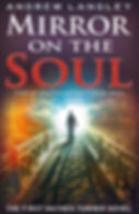 Mirror on the Soul paperback book cover