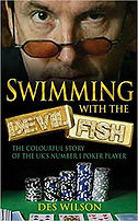 Swimming with the DevilFish book cove
