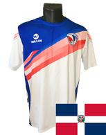 Dominican Republic 2014/15