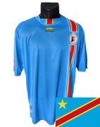 DR Congo 2007/08