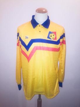 Andorra 🇦🇩  (All shirts)