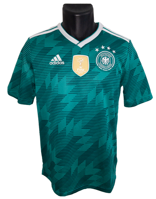 Germany 2018/19 Away