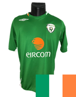 Ireland 2010/11