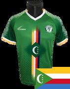 Comoros 2018/19
