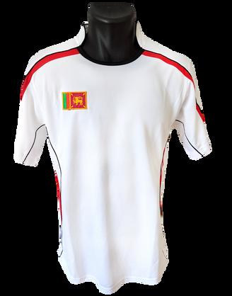 Sri Lanka 2011/12 Away