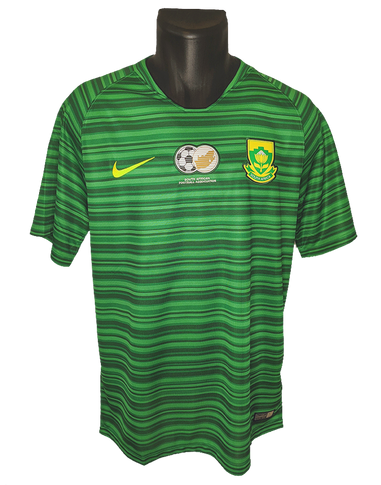 South Africa 2019/20 Away