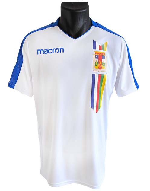 Central African Republic 2020/21 Away