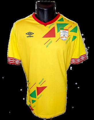 Benin 2019/20 Home