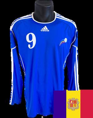 Andorra MW 2010/12