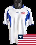 Liberia 2012/13