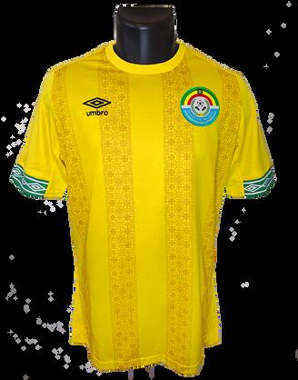Ethiopia 2019/20 Away