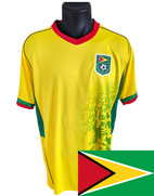 Guyana 2018/19