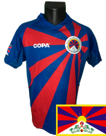 Tibet 2013/14