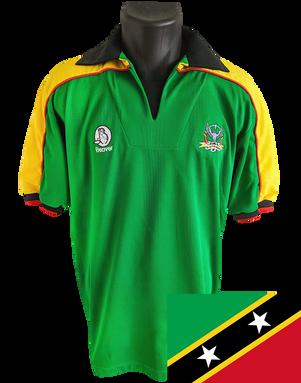 St. Kitts & Nevis 1999