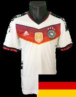 Germany 2014/15