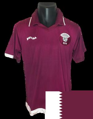Qatar 2008/10
