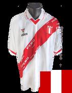 Peru 1999/00