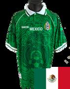 Mexico MW Abundis