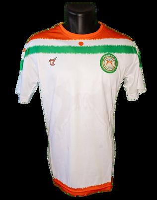 Niger 2016/18 Home