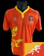 Bhutan 2015/19