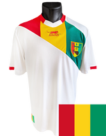 Guinea 2011/12