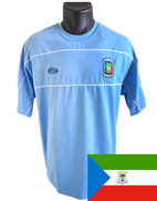 Equatorial Guinea 2009 GK
