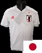 Japan 2018/19