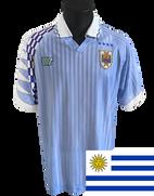 Uruguay 1992/95