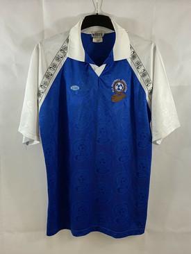 Fiji 🇫🇯(2001 Away shirt)
