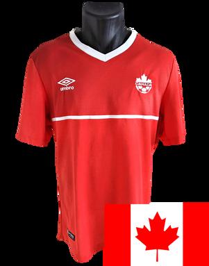 Canada 2015/16