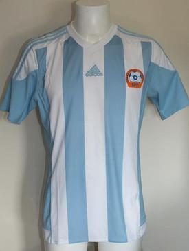 Somalia 🇸🇴  (All shirts)