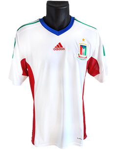 Equatorial Guinea ♀ 2012/13 Away