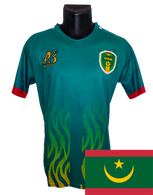 Mauritania 2019/20