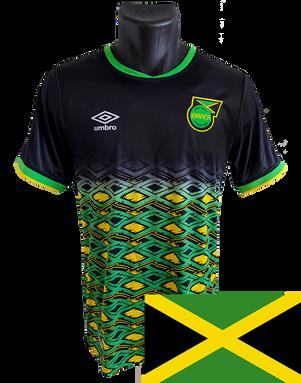 Jamaica 2019/20