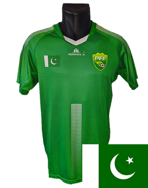 Pakistan 2018/19