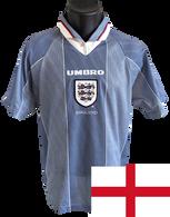 England 1996/97