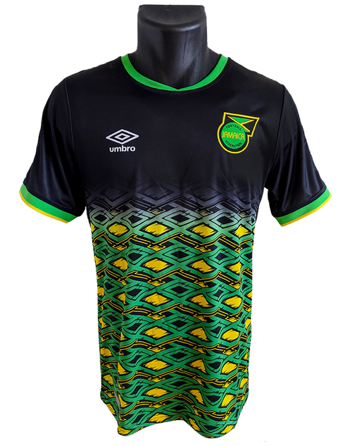 Jamaica 2019/20 Away